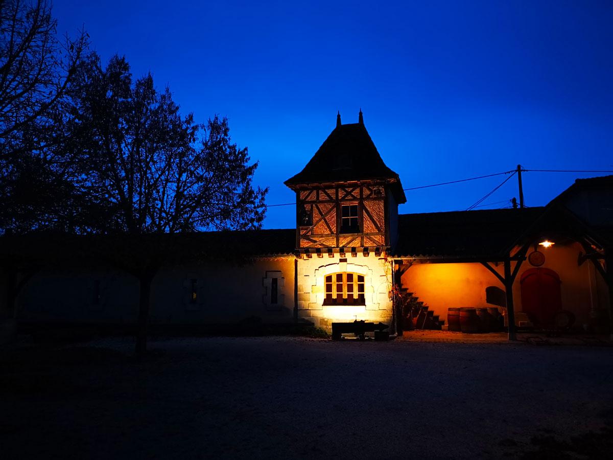 Tour-Haut-Caussan