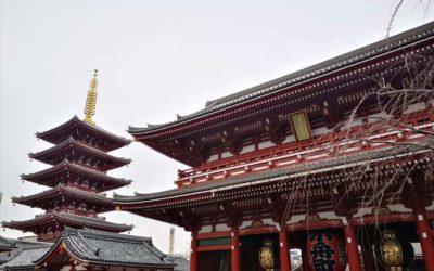 Tournée Japon